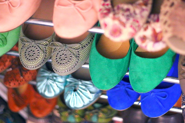 A girl's right to shoes – More tips on client LOVE