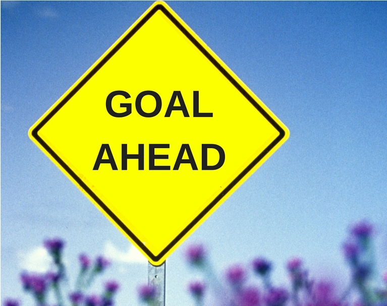 Goals: 30 blogs in 30 days  – YAY!