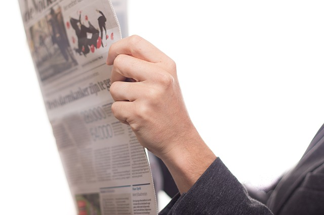 How to get your target audience to read your e-newsletter!